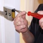 Lock Changing